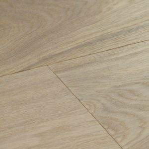 White Oiled Oak