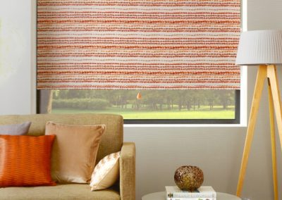 Roller Blinds – Patterned Fabrics
