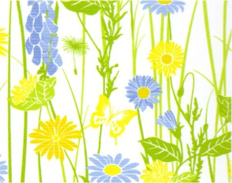 Country Garden Spring Glade