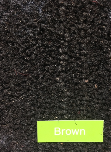 Coir Brown