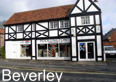 Beverley Branch
