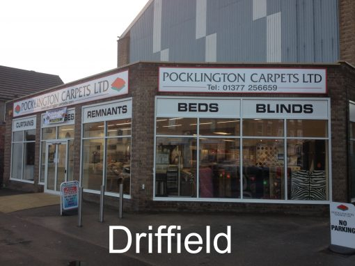 Driffield Branch