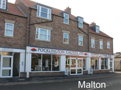 Malton Branch