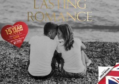 Lasting Romance – £20