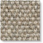 Sisal Metallics Aluminium