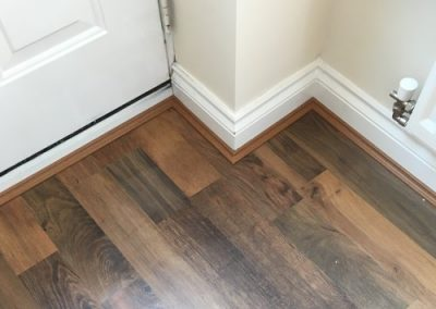 West End – Laminate
